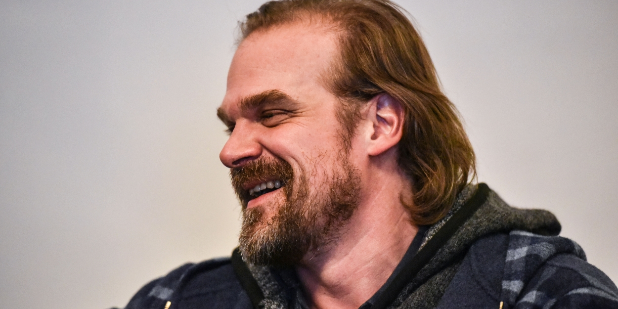 Photo Flash: David Harbour, Patrick Wilson, And More Prepare For THE 24 HOUR PLAYS