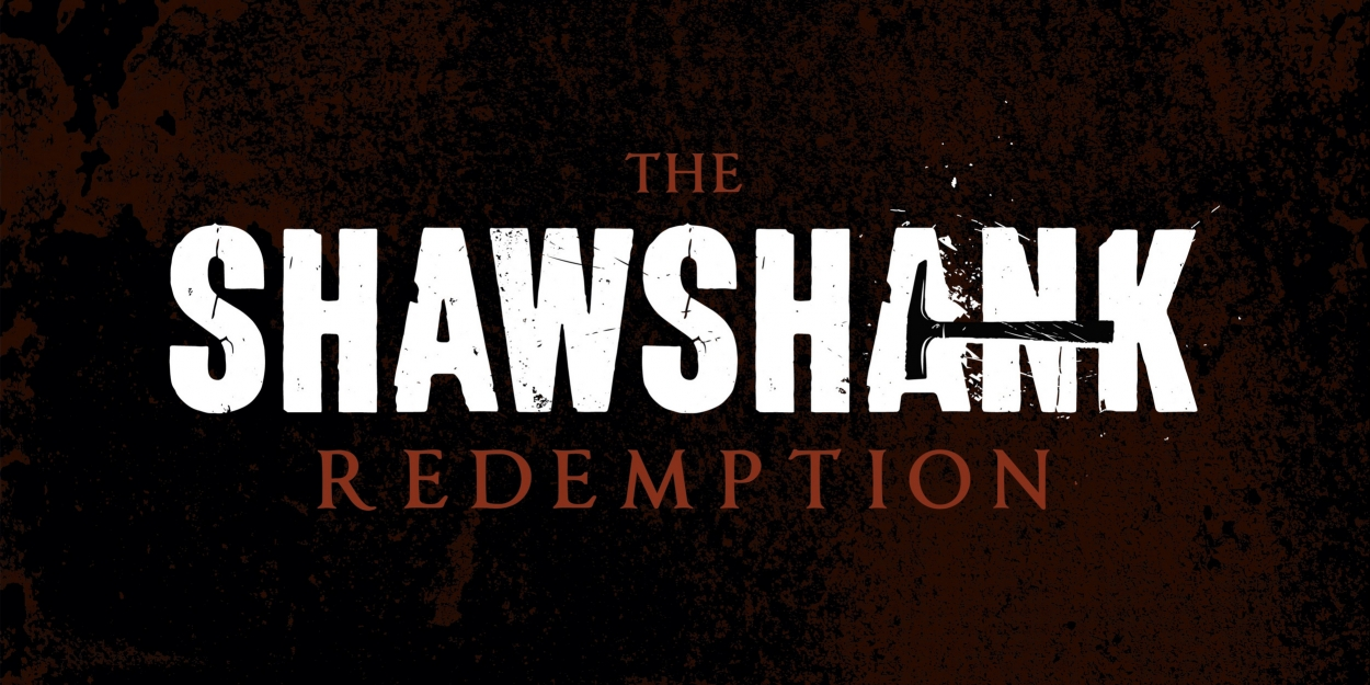 Broadway Licensing Acquires Rights to THE SHAWSHANK REDEMPTION