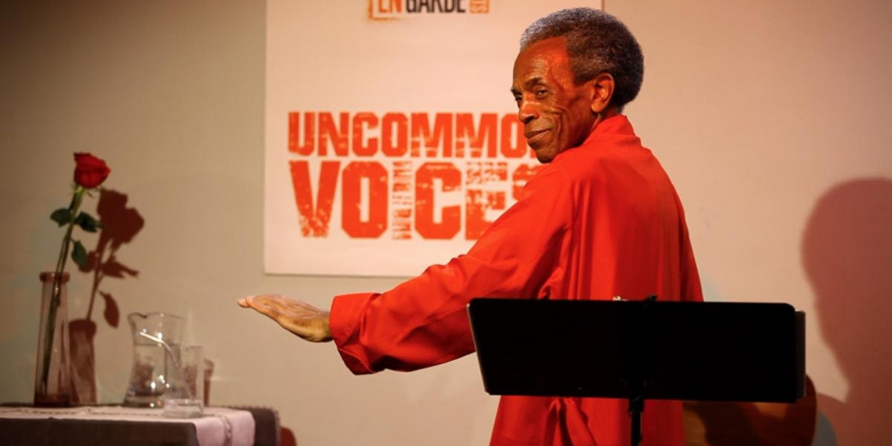 New Theater Series UNCOMMON VOICES to Feature Episode with André DeShields and More