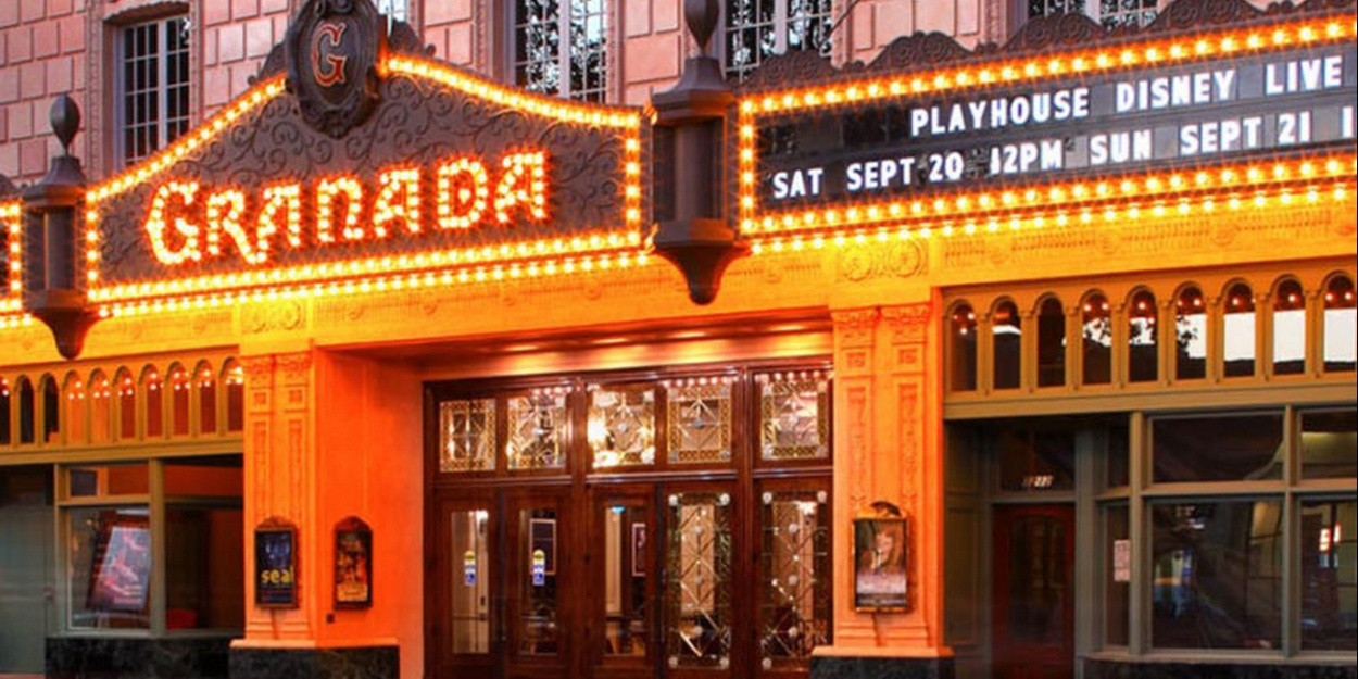 Become A Granada Theatre Volunteer Ambassador This Fall!