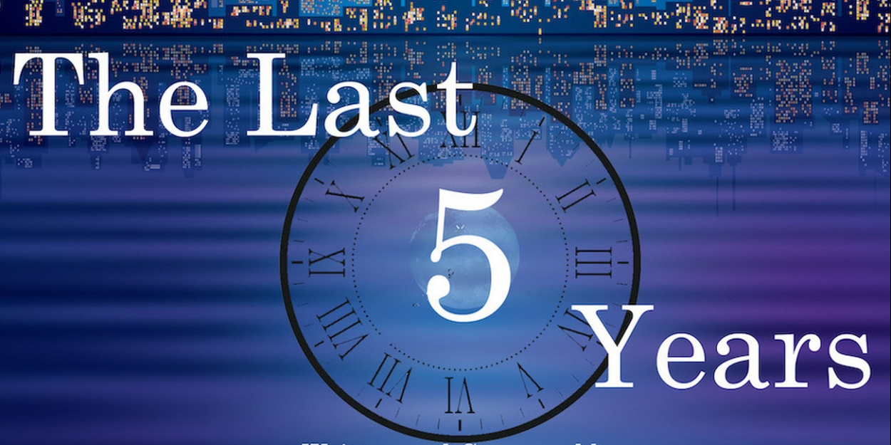 Maplewood Playhouse Stages Jason Robert Brown's THE LAST