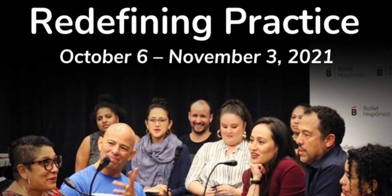 www.broadwayworld.com: Dance/NYC to Host 'Redefining Practice' Town Hall Series