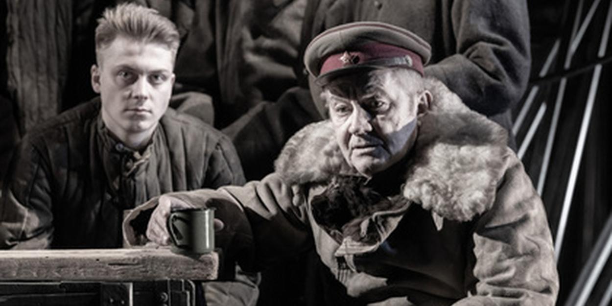 В ОКОПАХ СТАЛИНГРАДА возвращается в Москву 3 сентября