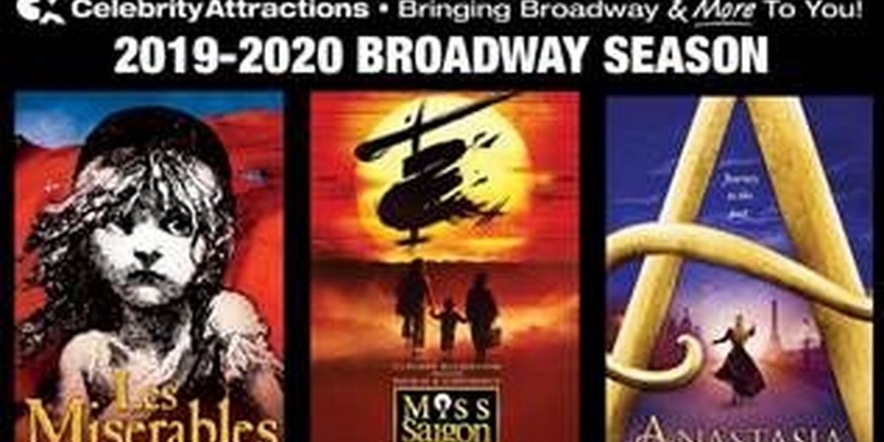 celebrity attractions announces 2019