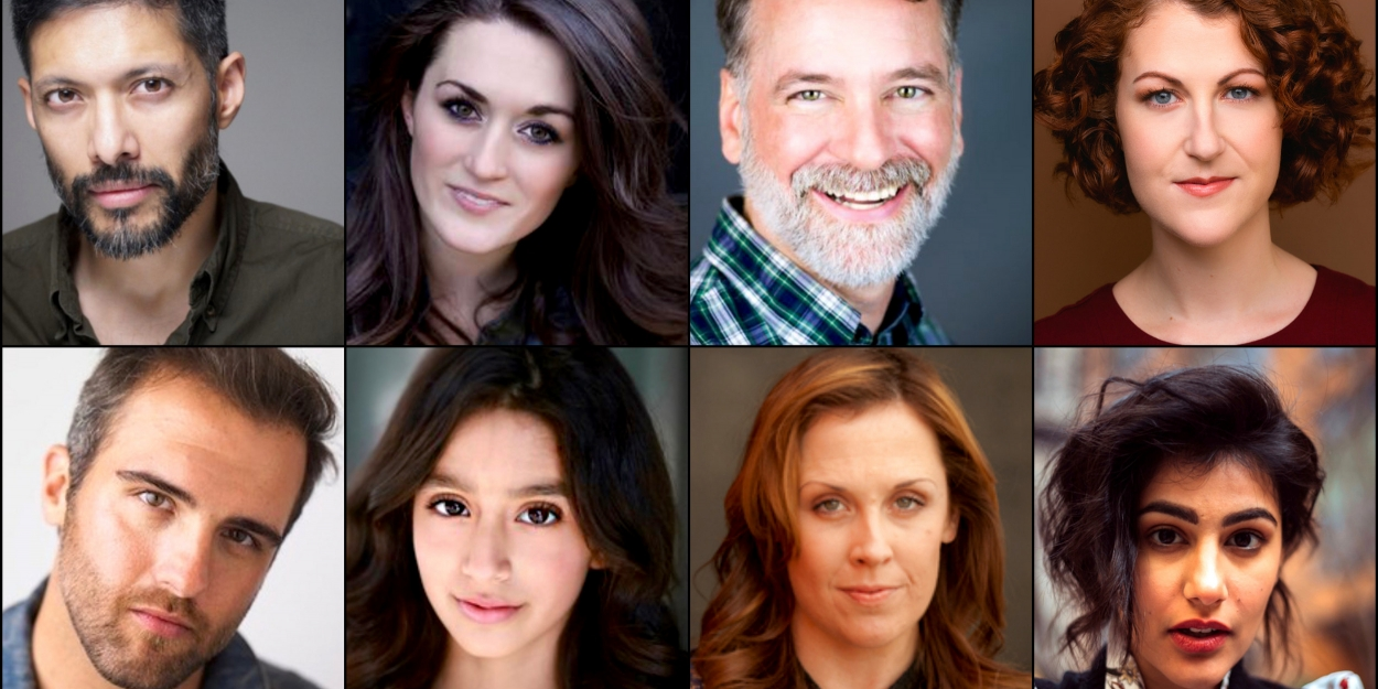 Full Cast Announced for U.S. Premiere of A LITTLE PRINCESS