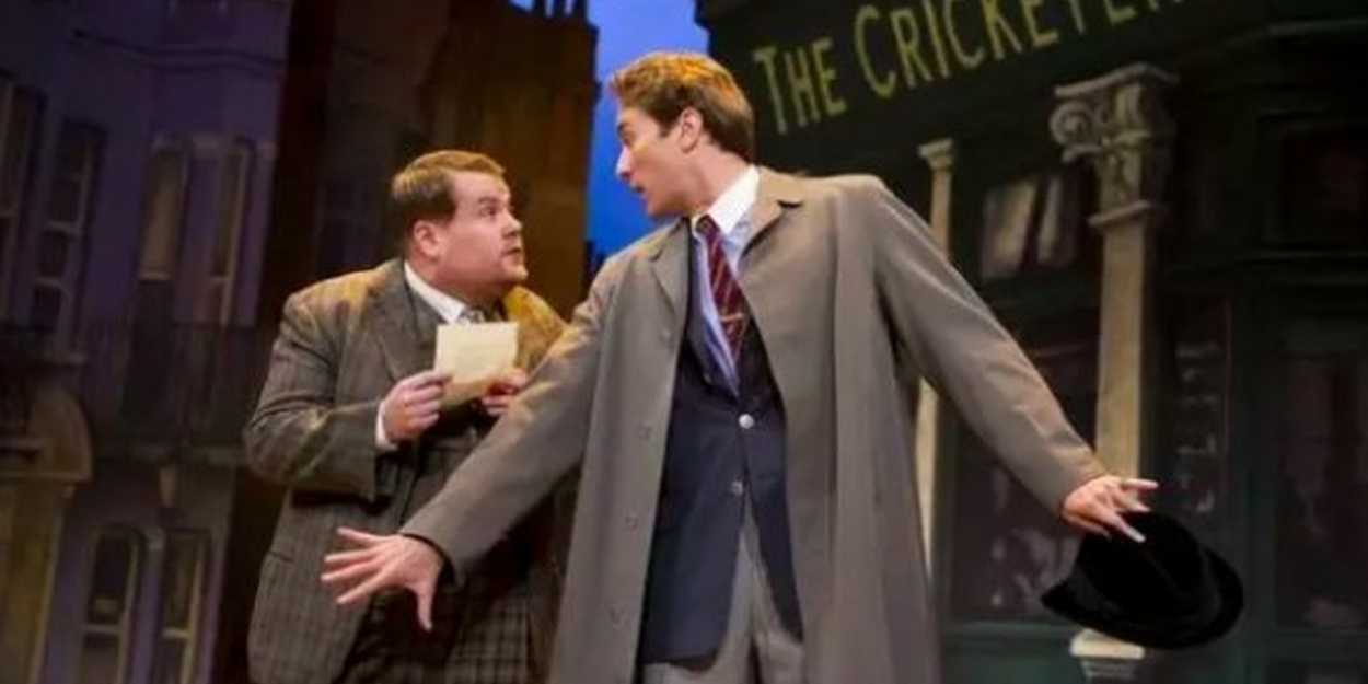 National Theatre's Livestreamed ONE MAN, TWO GUVNORS Reaches Nearly 1 Million Views