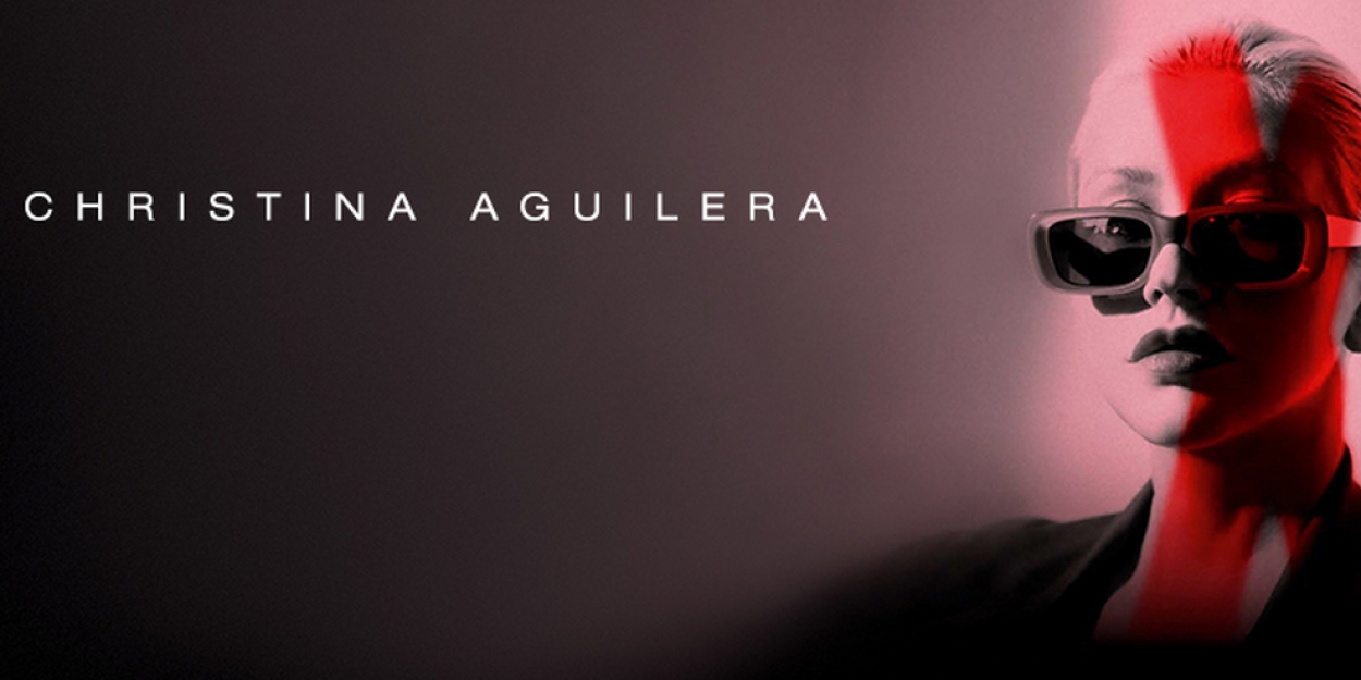 BWW Review: CHRISTINA AGUILERA, SSE Arena Wembley - Broadway World