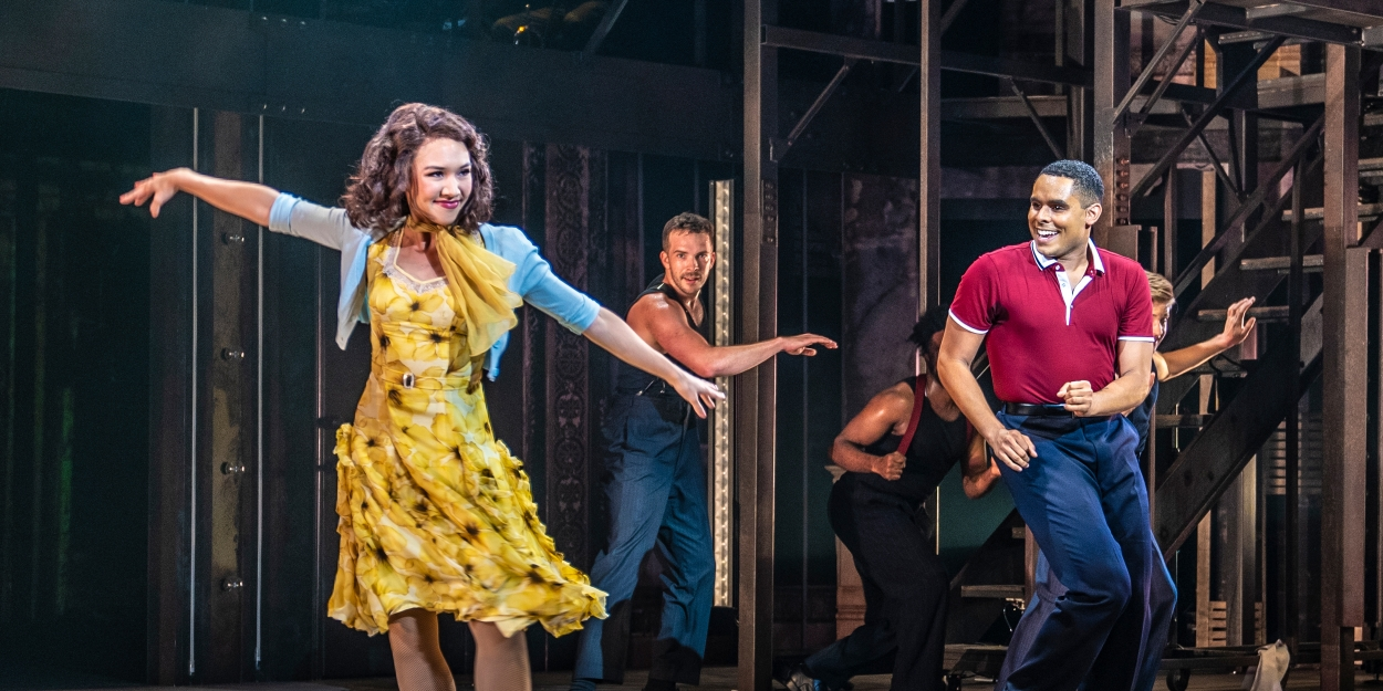 BWW Interview: Kimberly Immanuel of 42ND STREET at Ordway