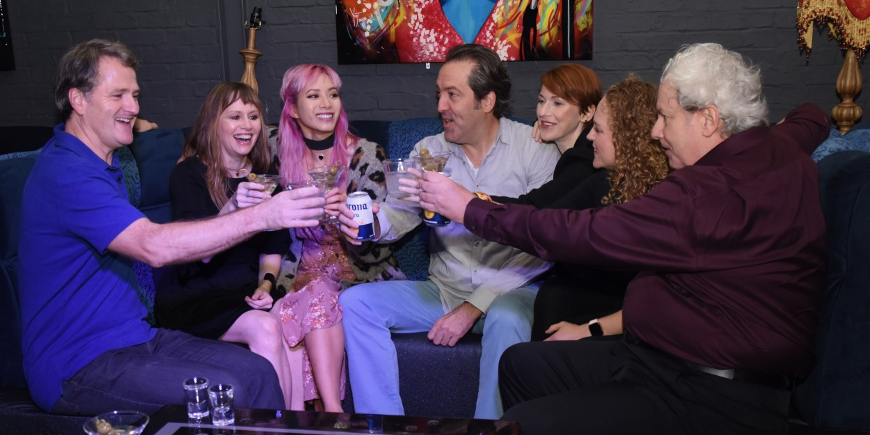 BWW TV: Tracy Letts and Company Explain What Broadway-Bound LINDA VISTA Is All About!