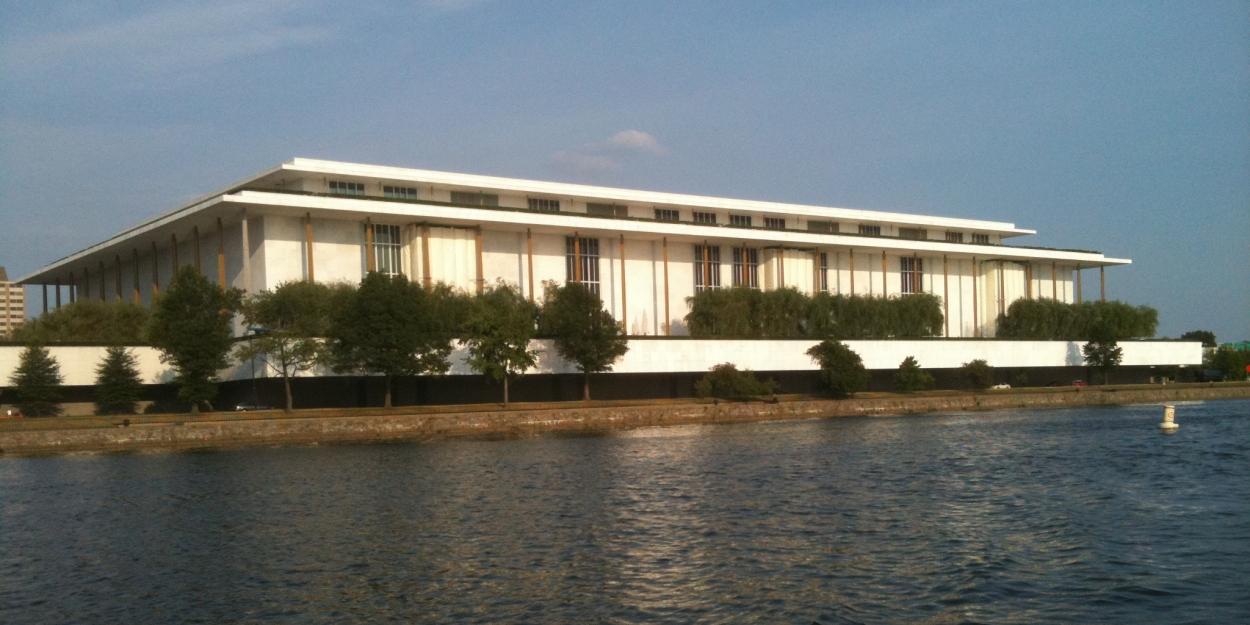 Kennedy Center IATSE Local 22 Members Vote To Potentially Strike