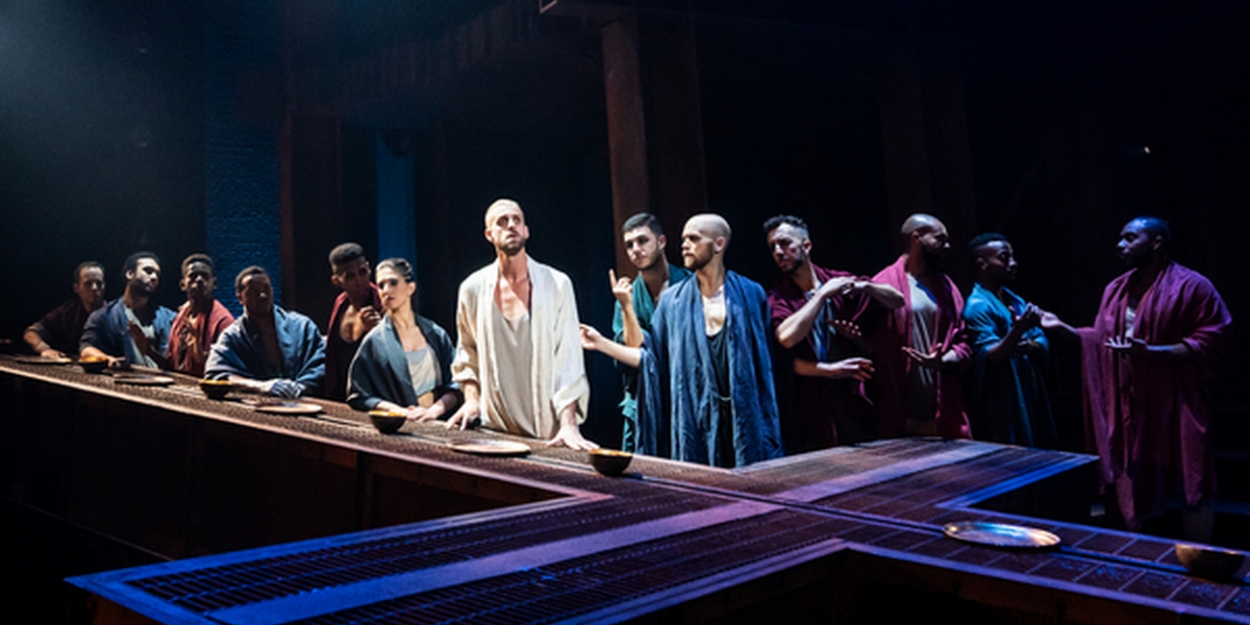 Review Roundup: The Critics Weigh in on the 50th Anniversary Tour of JESUS CHRIST SUPERSTAR!