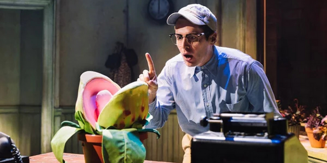 Review Roundup: Jonathan Groff Stars In LITTLE SHOP OF HORRORS - See What The Critics Are Saying
