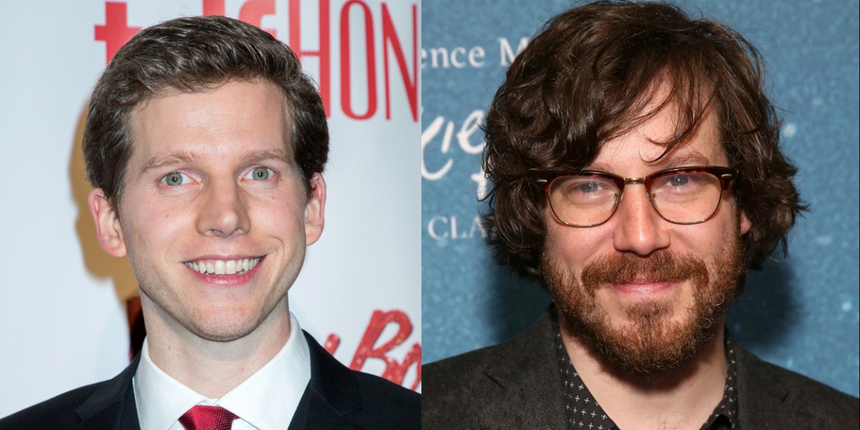 Stark Sands And John Gallagher Jr. To Lead SWEPT AWAY At Berkeley Rep