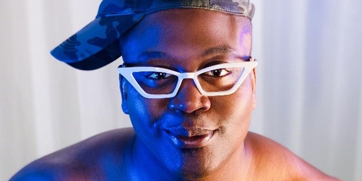 Tituss Burgess Releases 'Dance M.F.' (DJ Spen & Michele Chiavarini Remix)