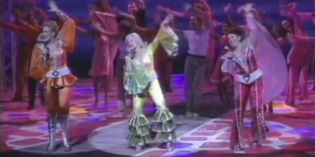 BWW Flashback: Celebrate MAMMA MIA!'s Anniversary With a Look Back at Opening Night!