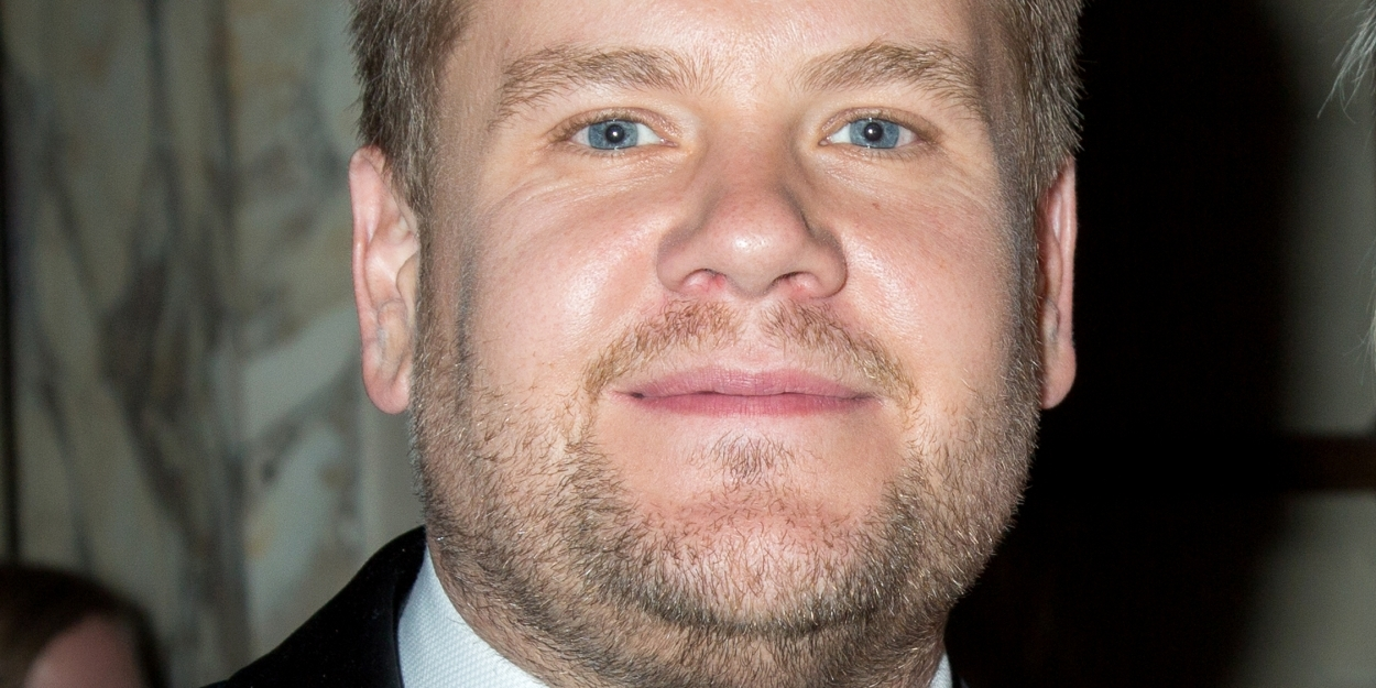 James Corden to Develop Animated Comedy Series on FOX