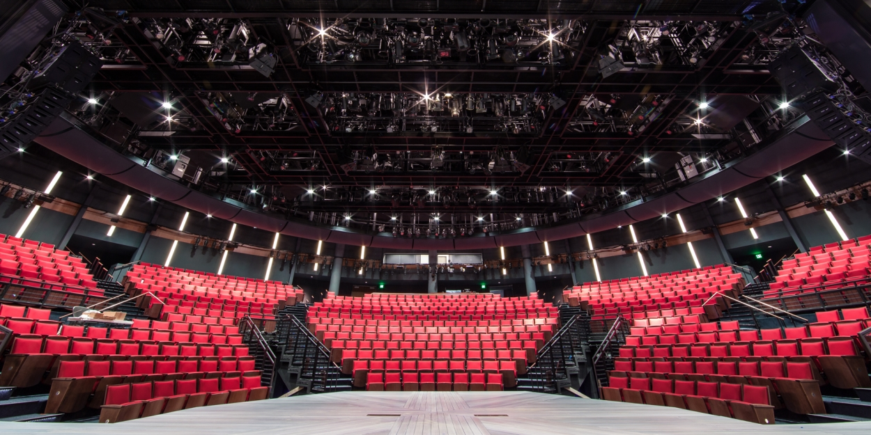 Houston's Alley Theatre Announces Season Changes to Accommodate Social Distancing