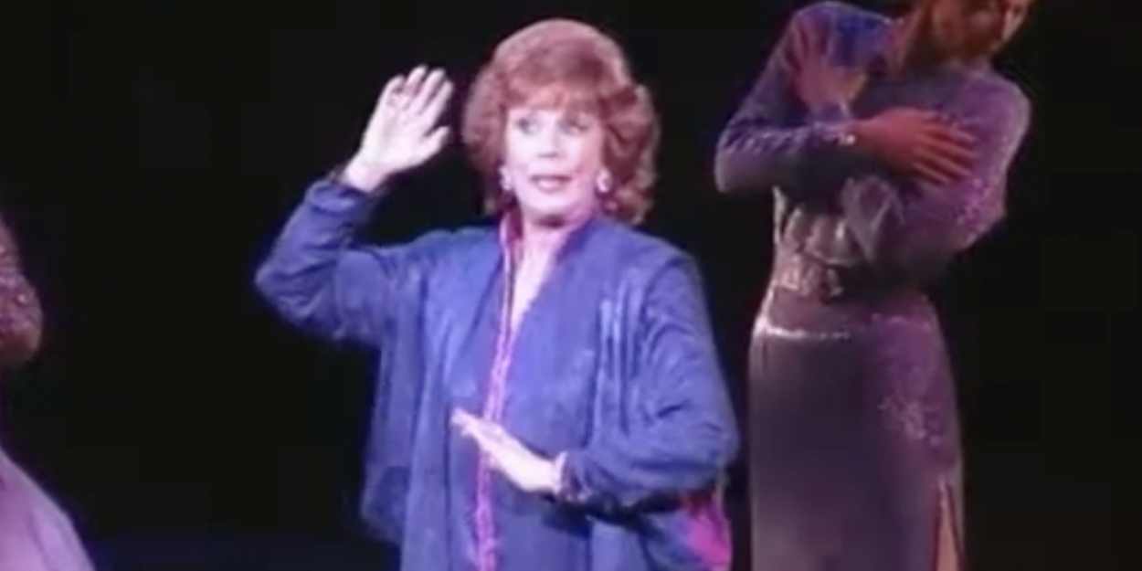 BWW Flashback: Remembering the Great Phyllis Newman