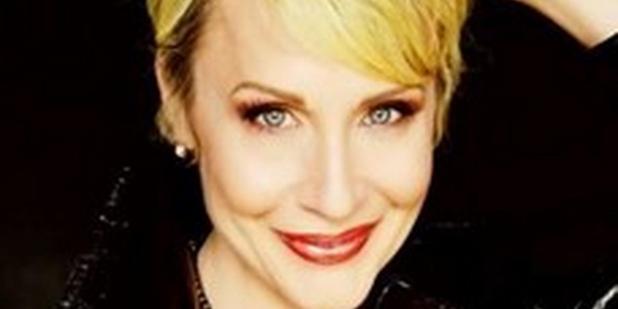 Carter Calvert to Perform One-Woman Show WALKIN' AFTER MIDNIGHT at Bucks County Playhouse