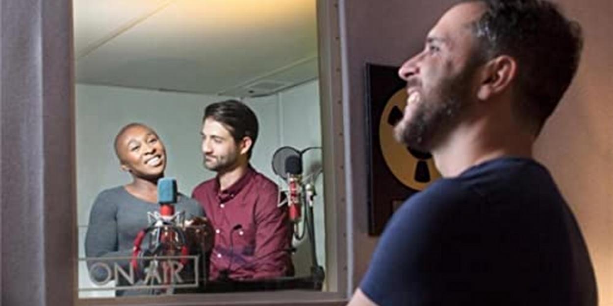 Download 'Cynthia Erivo Oliver Tompsett Sing Scott Alan' for Free!