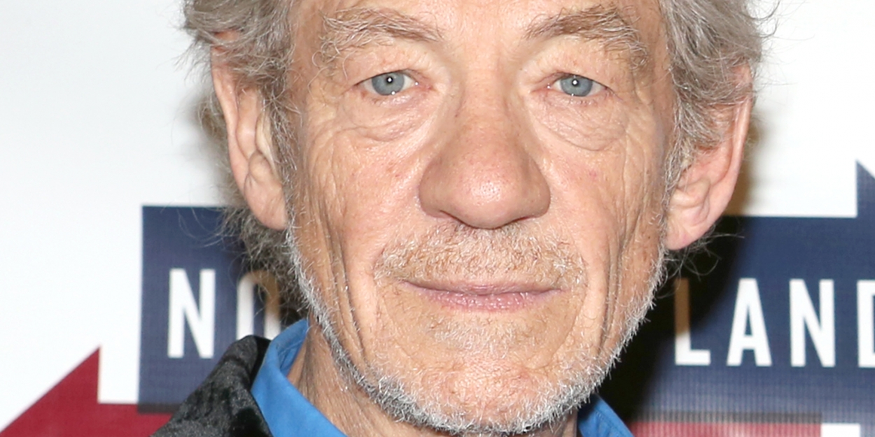 Ian McKellen Joins HAMLET and THE CHERRY ORCHARD at Theatre Royal Windsor