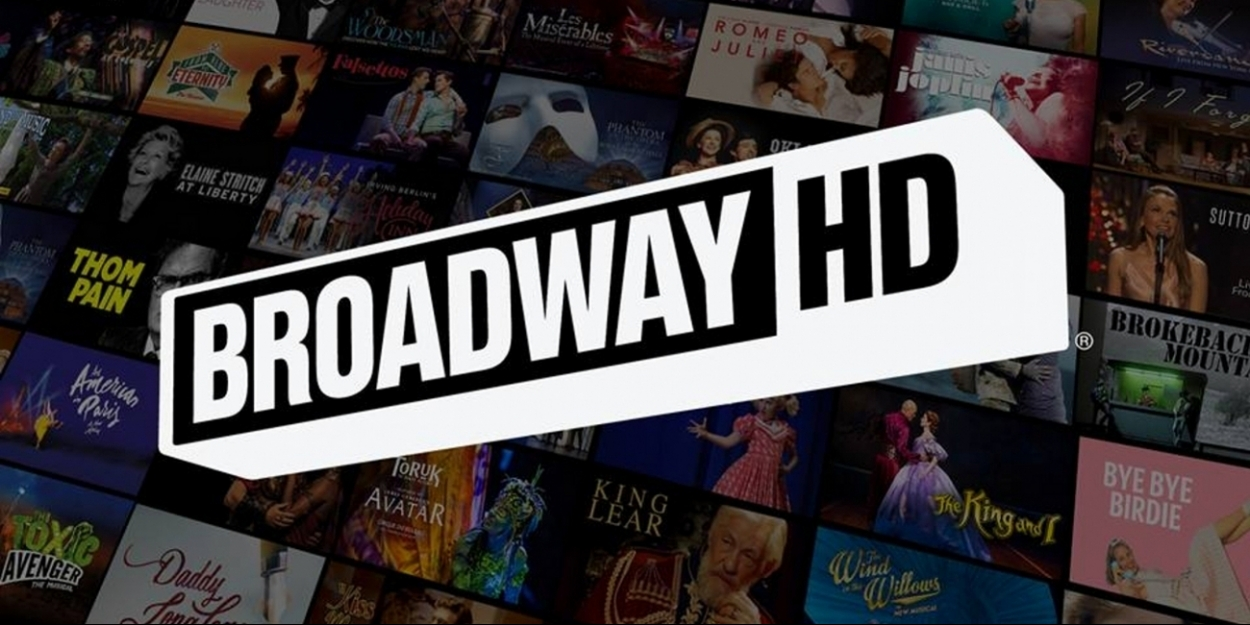 BroadwayHD Will Offer SWEENEY TODD, JEKYLL AND HYDE, and More in October