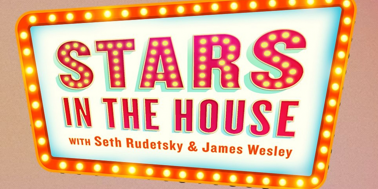VIDEO: Watch DO YOU READ ME? on STARS IN THE HOUSE- Live at 2pm!
