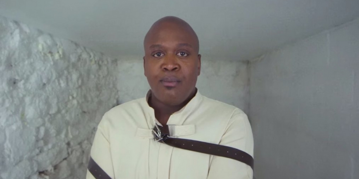 VIDEO: Tituss Burgess Releases Music Video For Political Anthem '45'