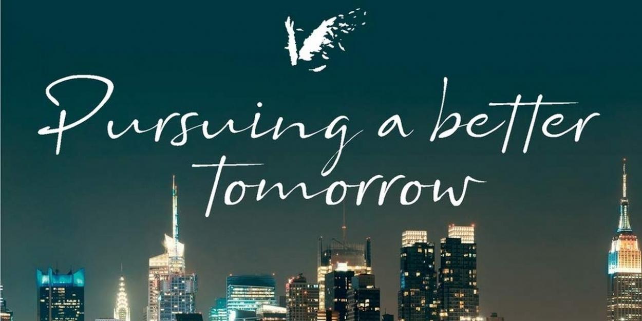 Blanca De La Rosa Releases New Memoir - Pursuing A Better Tomorrow