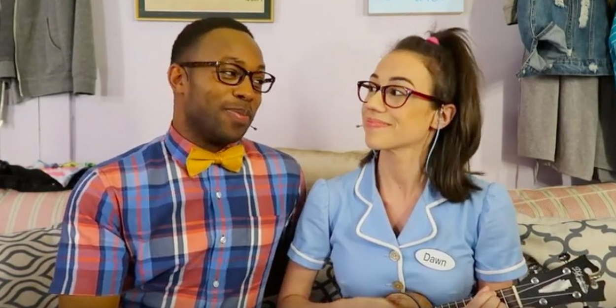 VIDEO: Colleen Ballinger and Todrick Hall Perform Acoustic