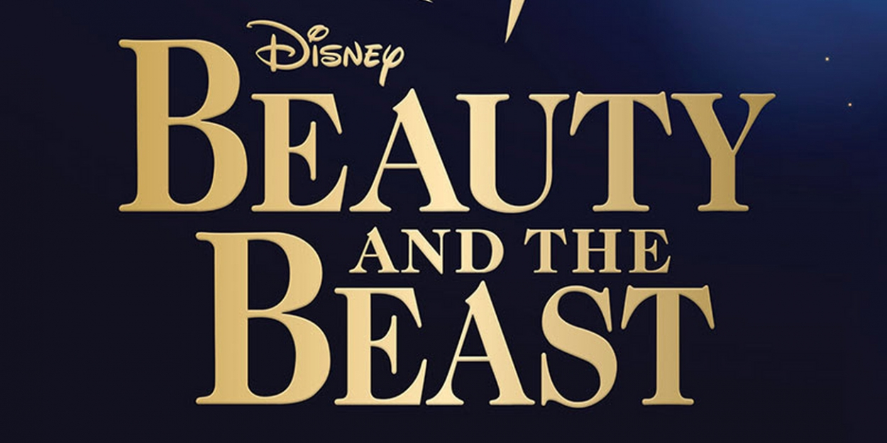 Paramount Theatre Presents BEAUTY AND THE BEAST