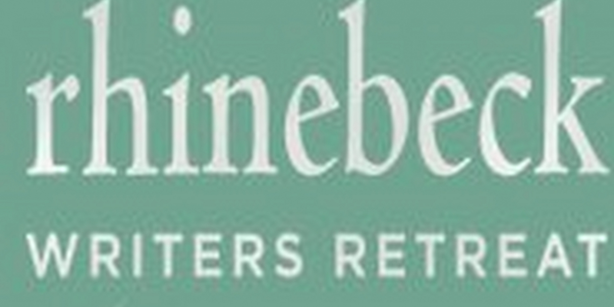 Applications Are Open for Rhinebeck Writers Retreat's NEA and ...