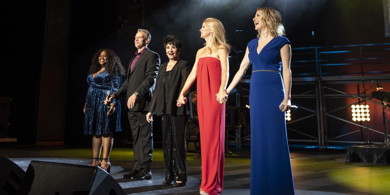 Photo Flash: Chita Rivera, Kelli O'Hara and More at 2019 Dallas Summer Musicals Gala – An Evening with the Best of Broadway - Broadway World