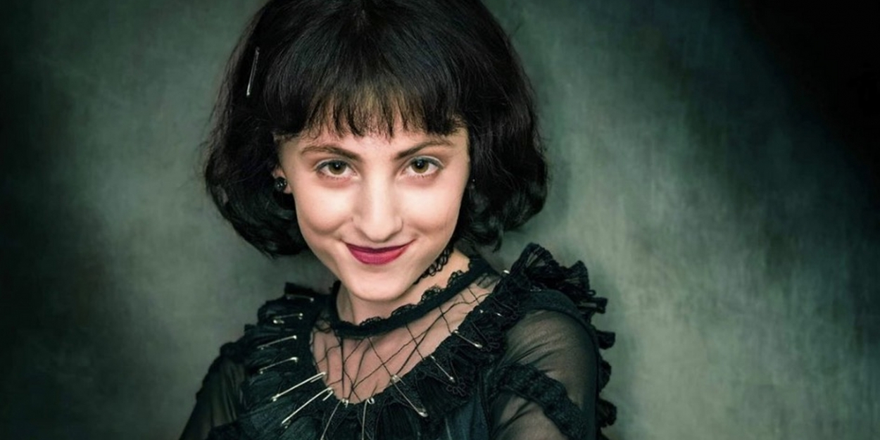 Presley Ryan Takes Over As Lydia in BEETLEJUICE Through This Weekend
