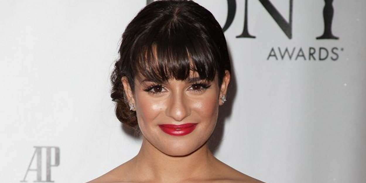 Bryan GreenbergandCharles Michael Davis Join Lea Michele in SAME TIME, NEXT CHRISTMAS on ABC