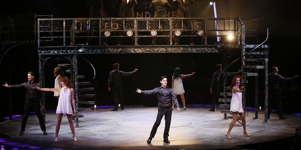 BWW Review: JERSEY BOYS at North Shore Music Theatre