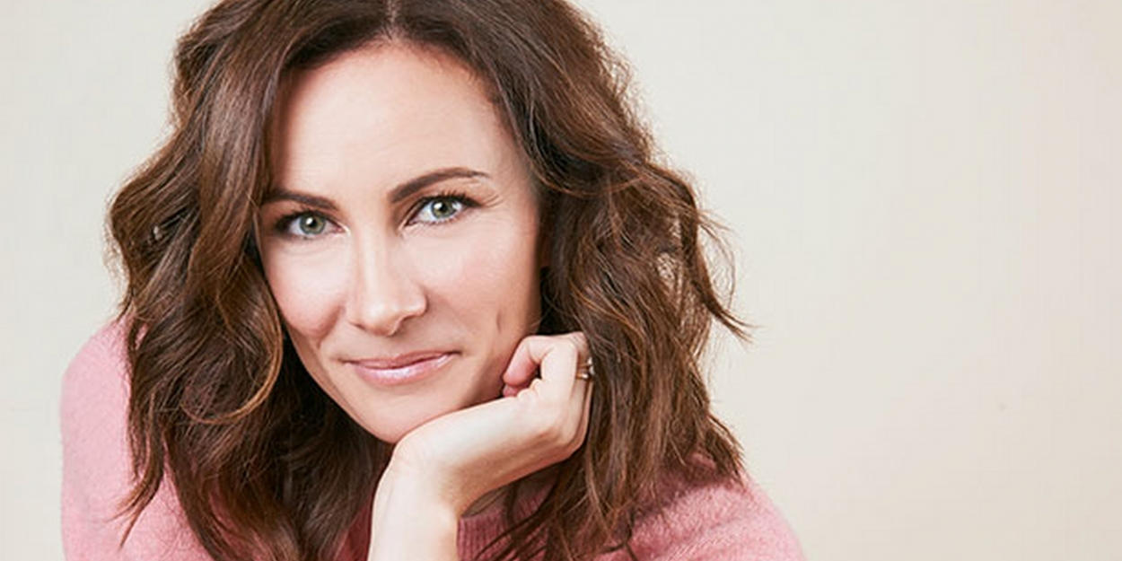 VIDEO: Laura Benanti Kicks Off Women's History Month on Stars in the House- Live at 8pm!