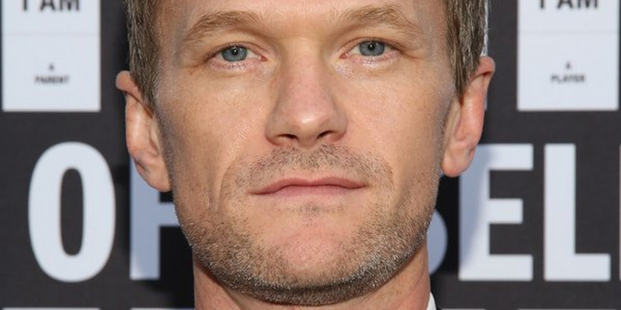 Neil Patrick Harris to Star in Lythgoe Panto in Pasadena