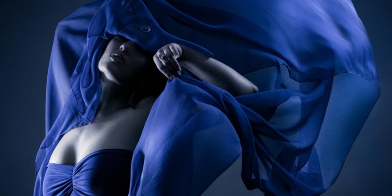 Atmospheric Indie-folk Songstress Marya Stark Shares 'Stargazer'