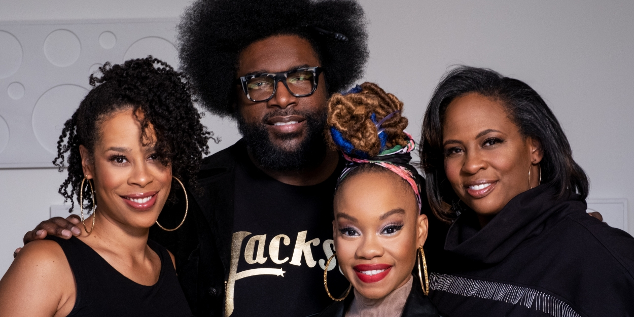 Creative Team Announced For Broadway-Bound SOUL TRAIN; Broadway Premiere Planned For 2021