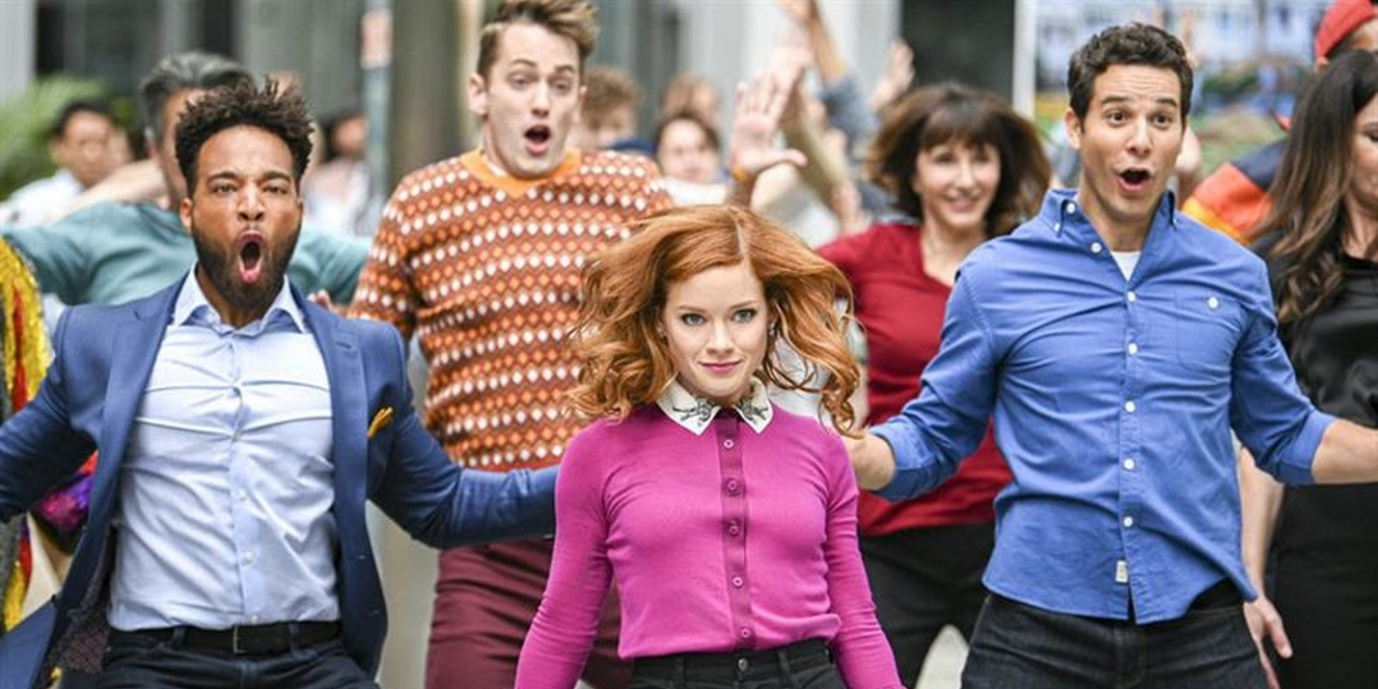 NBC to Air Sneak Peak of Musical Drama ZOEY'S EXTRAORDINARY PLAYLIST on January 7