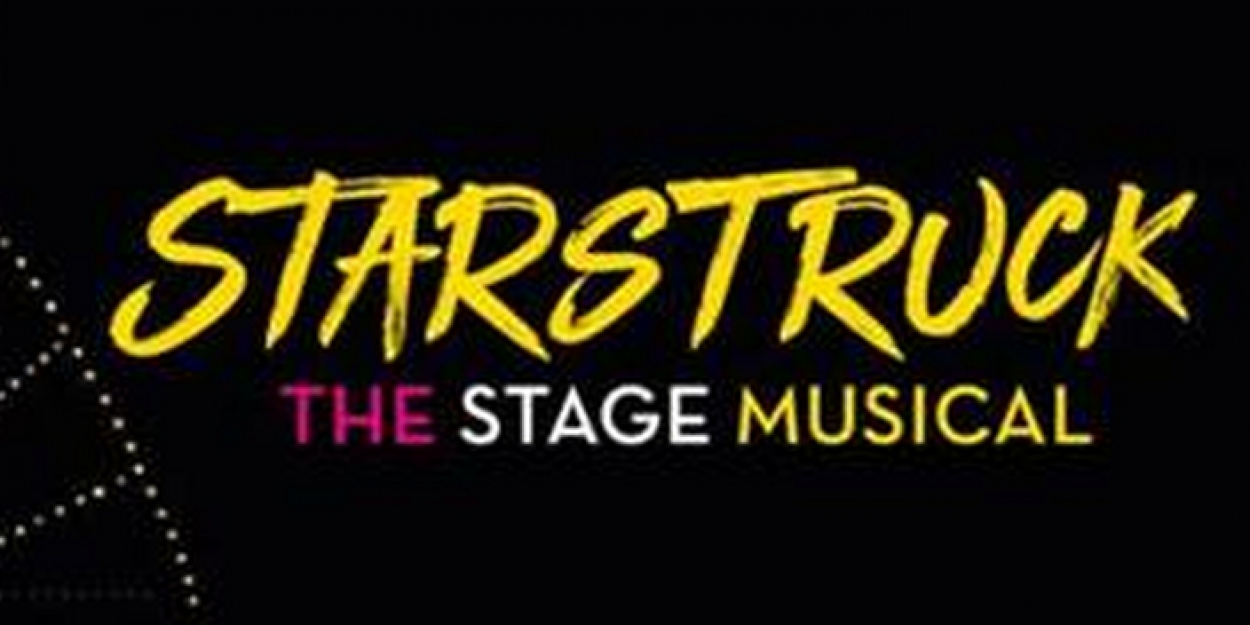 STARSTRUCK - The Stage Musical Comes to NIDA