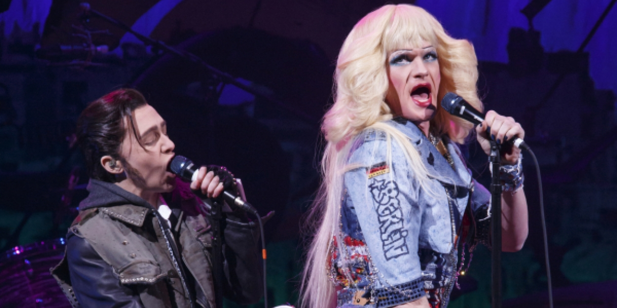 Sunny Showtunes: Isolation Can't Tear You Down with HEDWIG AND THE ANGRY INCH