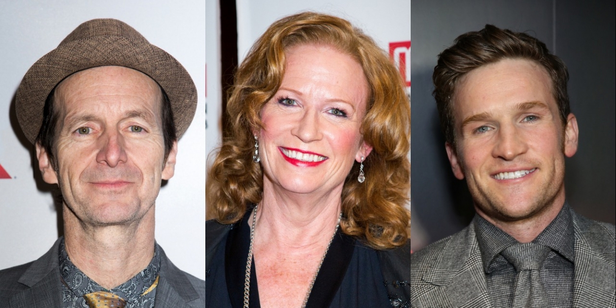 Denis O'Hare, Johanna Day and Claybourne Elder to Star in Eric Rosen's Film NETUSER