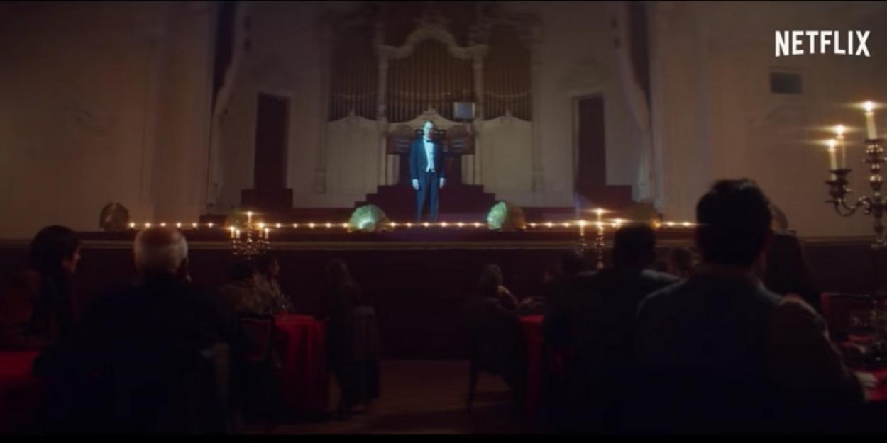 Netflix Debuts Main Trailer for First Norwegian Netflix Film CADAVER