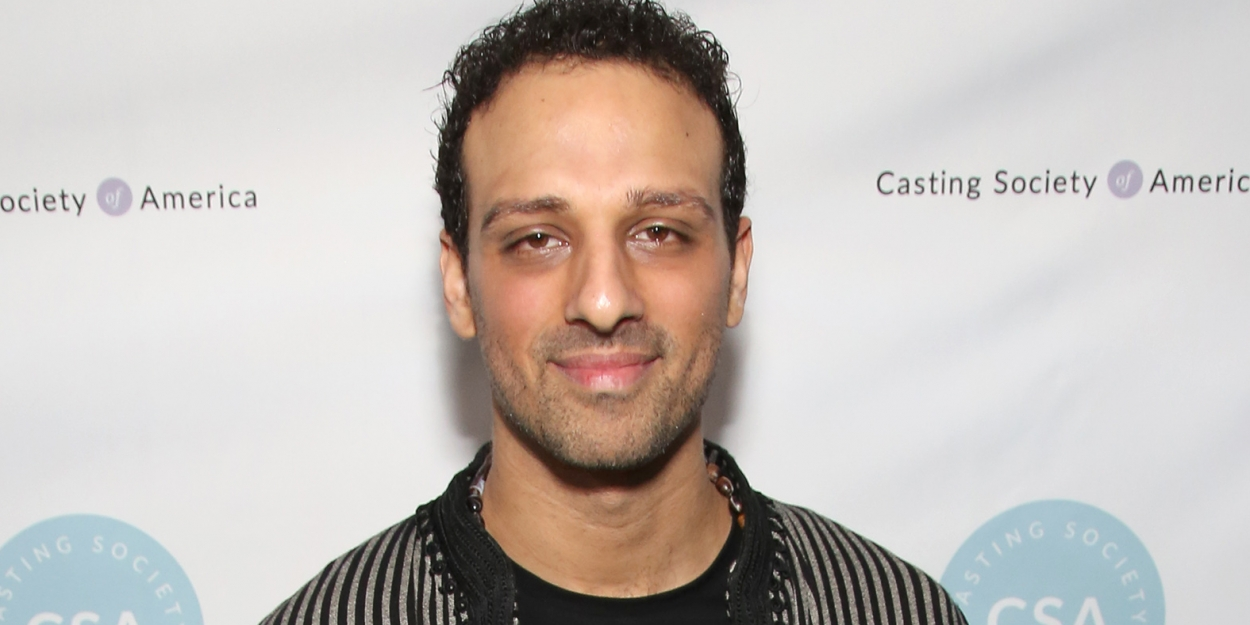 Tony-Winner Ari'el Stachel Joins DON'T WORRY DARLING, From Director Olivia Wilde