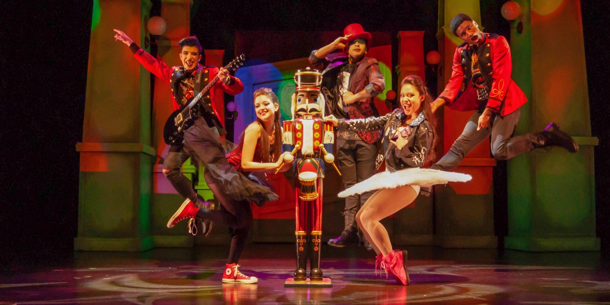 Axelrod Contemporary Ballet Theater to Present Holiday Favorite THE NUTCRACKER ROCKS - Broadway World