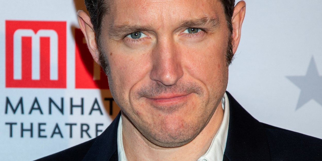 Bertie Carvel, Russell Tovey to Star in BECAUSE THE NIGHT for ITV