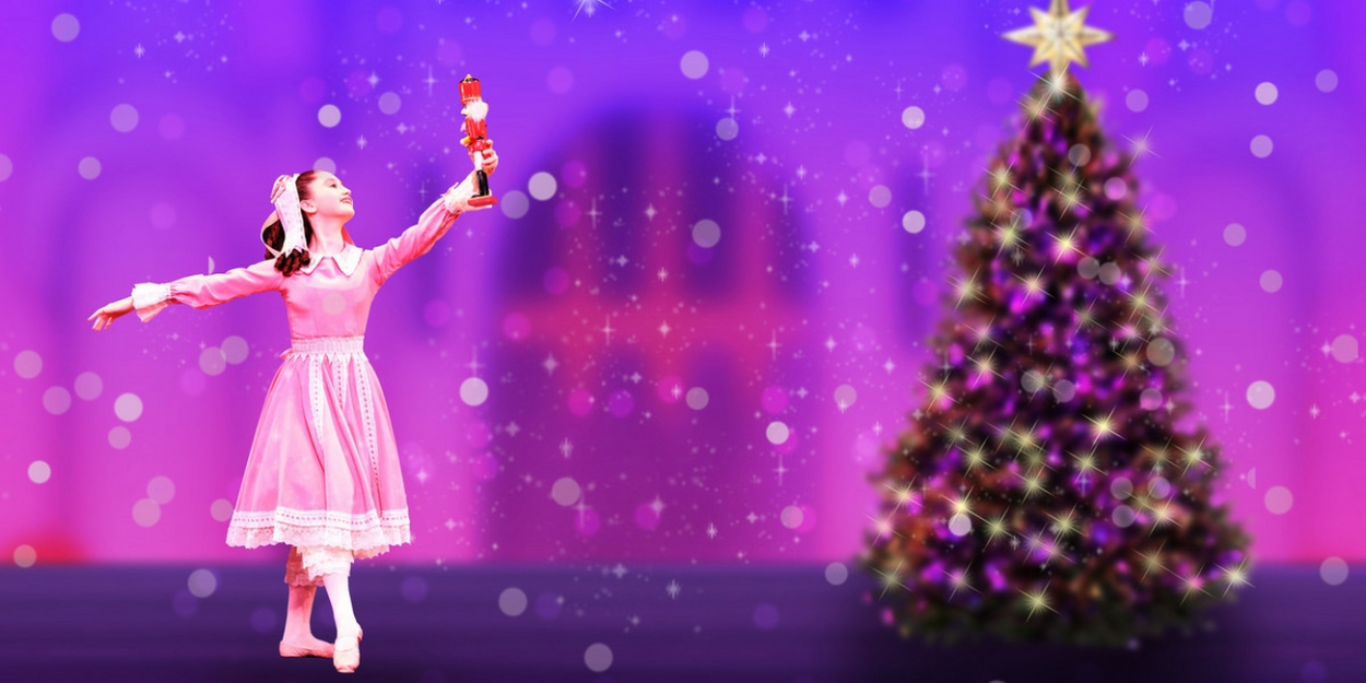 Westside Ballet Of Santa Monica Celebrates 47th Annual Nutcracker Season - Broadway World