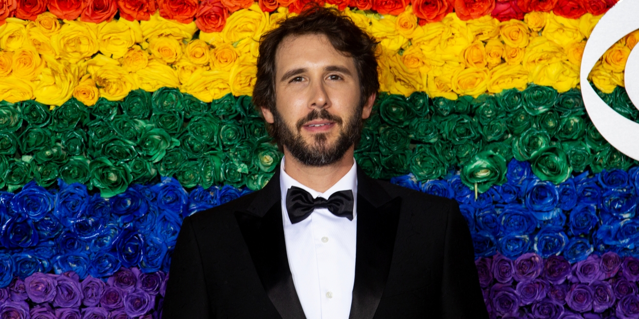 Josh Groban & Sarah Paulson Will Guest on LIVE WITH KELLY AND RYAN on ABC 9/14 - 9/18